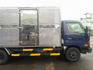 Nhận đóng thùng xe tải theo yêu cầu khách hàng - Hotline: 0937901331 (24/24)