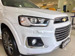 Chevrolet Captiva Revv 2017