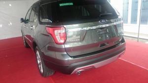 Ford Explorer 2017 Xe nhập khẩu tại Mỹ,là dòng xe đậm bản chất Mỹ.Tặng compo phụ kiện