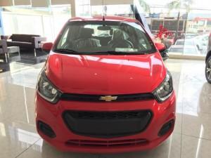 Chevrolet Spark 2018, trả trước 70 triệu, nhận xe ngay