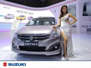 Bán xe Suzuki Ertiga 2017 nhập khẩu KM giá rẻ nhất tại tp.hcm