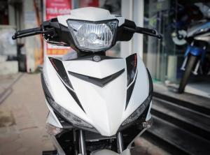 Yamaha exciter 150 2017 bảo hành 3 năm (toàn quốc)