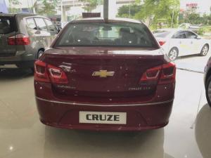 Chevrolet Cruze 2017. Trả trước 70tr, giảm ngay 70tr.
