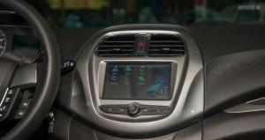 Chevrolet Spark 2018.