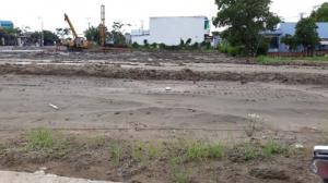 Thanh lý 5 lô đất thổ cư thích hợp xây trọ đường TL826, gần KCN Cầu Tràm, Cần Đước, Long An, giá rẻ