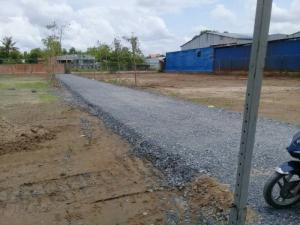 Cần bán 2 lô đất thổ cư tỉnh lộ 826 đi vào 100m, gần chợ Rạch Kiến, chính chủ, giá rẻ