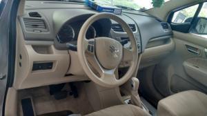 Ô tô Suzuki Ertiga 7 chỗ giá chỉ 549triệu