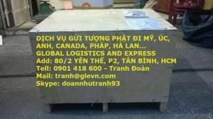 Công Ty Vận Chuyển Hàng Hóa Đi Singapore Giao Tận Nhà