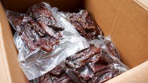 Đặc Sản Tây Bắc: Thịt Trâu Gác Bếp - Thịt Lợn Gác Bếp