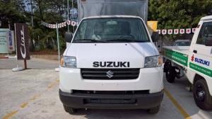 Chỉ cần trả trước 100 triệu có ngay Suzuki Super Carry Pro