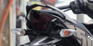 Yamaha exciter 150 2017 bảo hành 3 năm