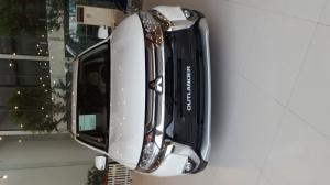 Xe Mitsubishi Outlander 2.4 CVT 2017
