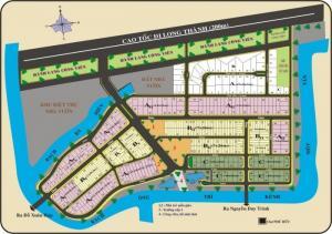 Chính chủ cần bán 01 nền đất dự án Bách Khoa, P.Phú Hữu, Quận 9