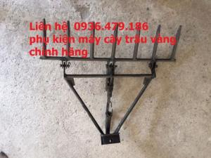 Đại lý cấp 1 máy xới đất đa năng trâu vàng 1wg4 hàng Việt Nam chất lượng cao