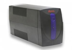 Bộ lưu điện Ups Ares -Ar265I (650Va-390W)