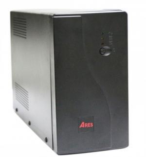 Bộ lưu điện Ups Ares- Ar2200 1200W