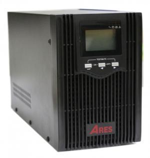 Bộ lưu điện Ups Ares -Ar610 (1000Va-800W)