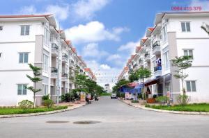 Chung Cư Nhà Ở Xã Hội Hoàng Huy Pruksa- Đường Máng Nước