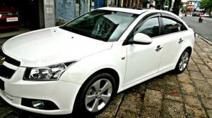 Bán Lacecty CDX sản xuất 2009