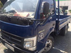 Bán xe tải mekong paso 1t5 thùng lững như mới