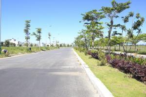 Mở bán phố Garden house khu vực phía Bắc Hội An thích hợp xây nhà vườn, homestay, gần chợ, công viên.