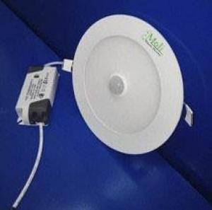 Đèn Led Âm Trần Cảm Ứng Siêu Mỏng ML-ATC9W