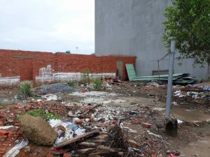 Cần bán đất gần khu dân cư hiện hữu, đông đúc. Vị trí ngay trung tâm hành chính