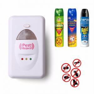 Máy đuổi côn trùng Pest Reject,máy đuổi chuột,máy đuổi ruồi muỗi,máy đuổi kiến rán hiệu quả