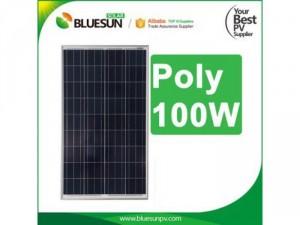 Pin mặt trời từ 10w đến 300w