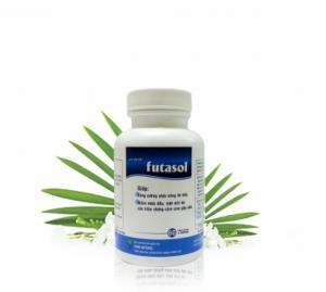 Futasol - Hỗ trợ cảm cúm từ thảo dược