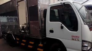 Bán xe tải ISUZU QKR55F 2.4T
