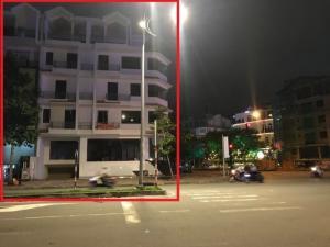 Cho thuê nhà 2 MT Nguyễn Thị Thập, Tân Hưng, Q.7