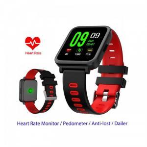 Đồng hồ thông minh cảm ứng iPhone Android Bluetooth Smart watch