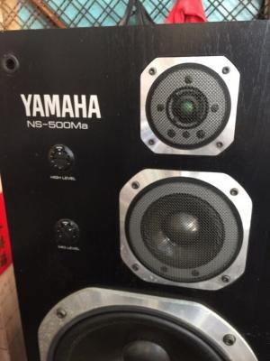 Bán chuyên loa Yamaha 500M hàng bải tuyển chọn từ nhật về