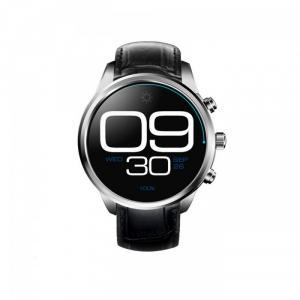 Đồng hồ thông minh Wifi tiếng việt gắn sim, dây da S11