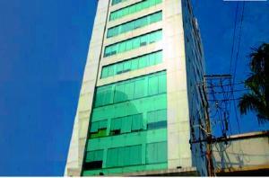Bán Buiding văn phòng MT Lê Thị Hồng Gấm gần chợ Bến Thành,Dt 14x20m,H+10L giá 203 tỷ