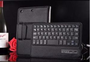 Bàn phím bao da cho ipad 2 3 4 Bluetooth cao cấp