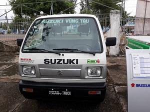 Cần bán Suzuki Carry Truck mới 100%, bền bỉ, tiết kiệm, giá cực tốt