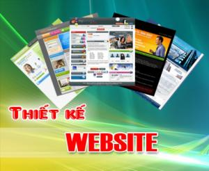 Chuyên Nhận thiết kế Website giá rẻ