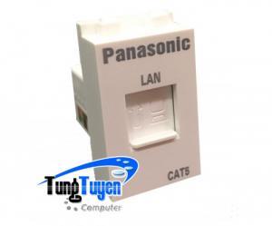 Nhân mạng Panasonic - Modular Jack Cạt