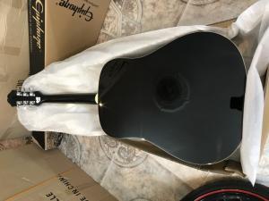 Đàn guitar EPIPHONE DR100 BK nhập khẩu
