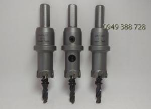 Mũi khoét lỗ ống Unifast MCT-19