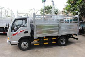 Xe tải Jac 2,4 tấn là dòng xe tải nhẹ số 1 về chất lượng, được sản xuất trên dây chuyền công nghệ hiện đại
