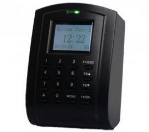 Máy kiểm soát ra vào bằng thẻ cảm ứng SC103 kiểm soát ra vào giá rẻ