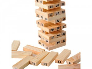Bộ trò chơi rút gỗ lớn