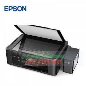 Máy in phun đa năng Epson L385 chính hãng hcm | minh khang jsc