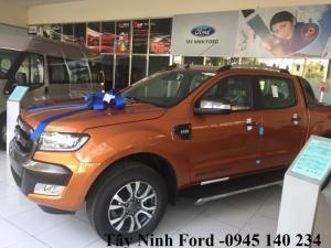 Mua Ford Ranger Wildtrak 3.2L tại Ford Tây Ninh - Hotline: 0945 140 234 (24/24)