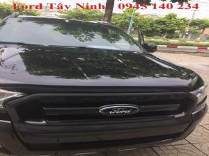 Bán Ford Ranger XLS 4x2, số tự động, đủ màu, giao xe ngay