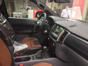 Ford Ranger XLS, số tự động tại Ford Tây Ninh - Trả trước 150 triệu, giao xe ngay