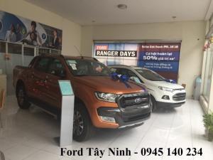 Tây Ninh Ford